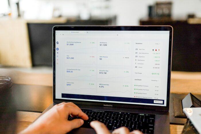 Internetové bankovnictví je víc než jen správa peněz