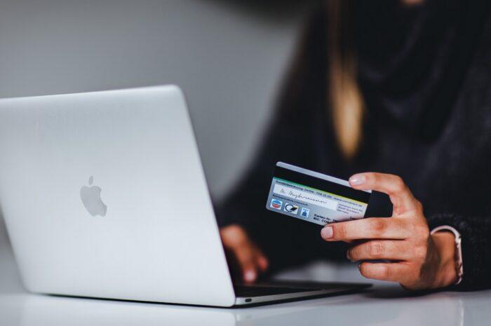 Internetové platby – Pozor na možná rizika