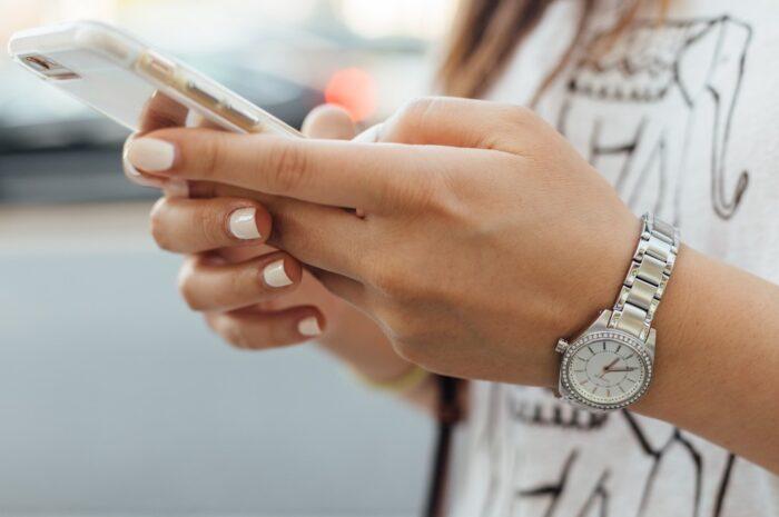 Mobilní bankovnictví aneb peníze pod kontrolou