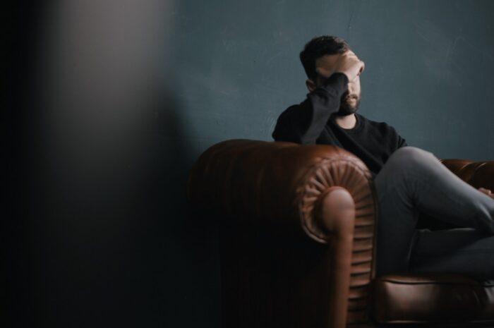 Úzkosti, které mají na svědomí novodobé technologie